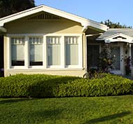 61. Craftsman Bungalow, 1923